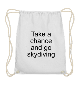 Go skydiving - Gift
