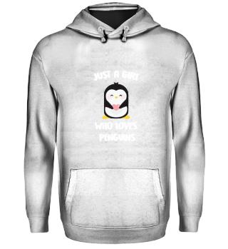 Penguin Love gift for Penguin Lovers