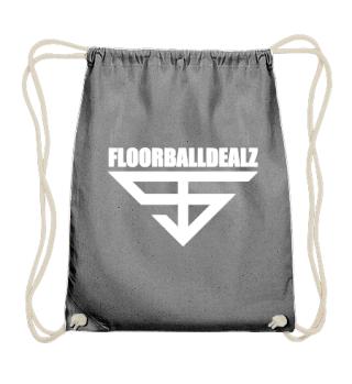 Floorballdealz Gymsack