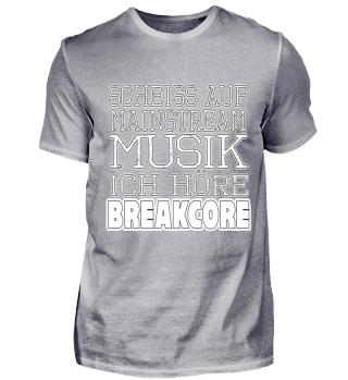 Ich höre BREAKCORE! - FRONT
