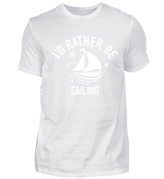 Sailing Sailor Sailboat Yacht Instructor Club Cool Funny Quote Gift
