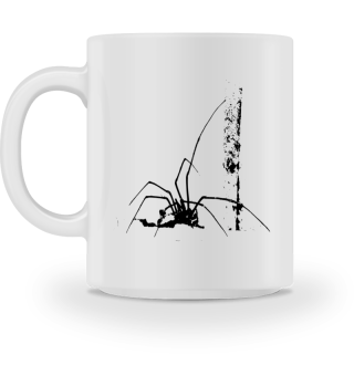 BLACK GIANT SPIDER CUP