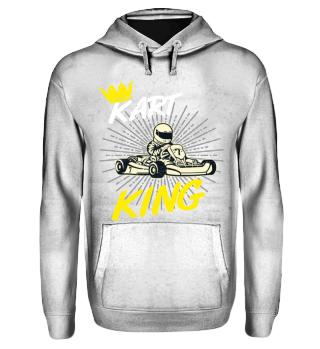 Geschenk Kart King