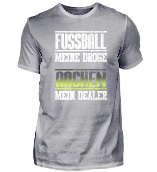 AACHEN Fussball Shirt Geschenk Fan