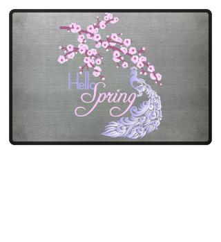 ♥ SAKURA SPRING Cherry Blossoms 1