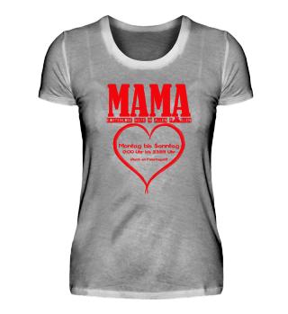 ★ MAMA · KOSTENLOSE HILFE... #1R
