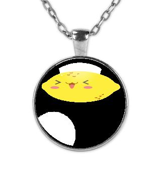 Cute Kawaii Lemon - Gift Idea