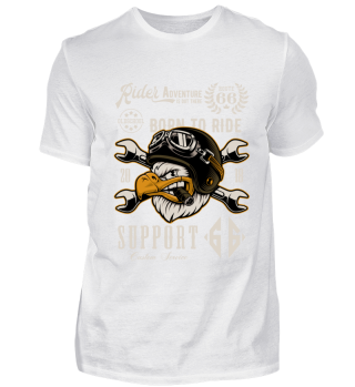 ☛ Rider · Support 66 #1.8