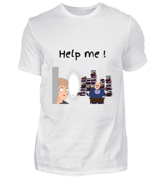 ANIME Help Me
