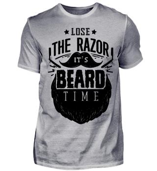Beard Razor Ramirez
