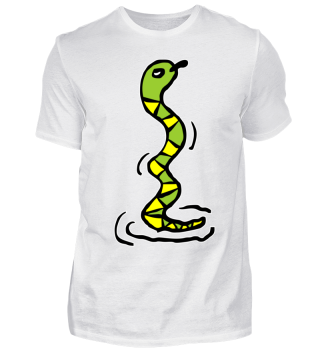 Schlange Kobra Reptilien