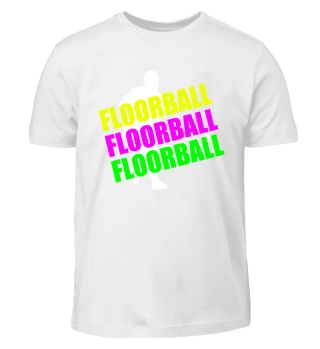 Floorball Kids
