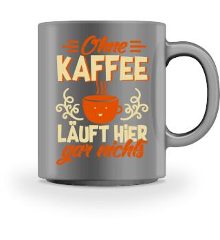 Kaffee & Motivation, Kaffee, Büro Tasse