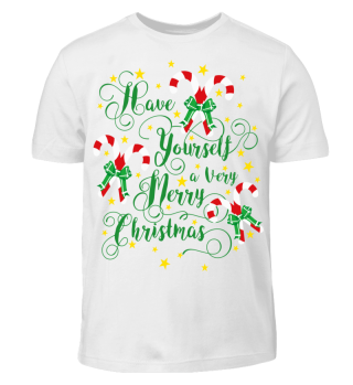 ★ Have Yourself Merry Christmas