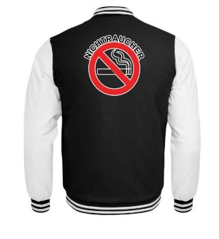 Nichtraucher Verbotszeichen II T-Shirt