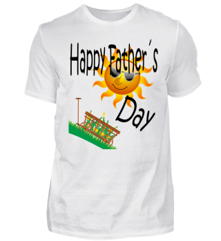 Happy Fathers Day 10.5. - Special Tee