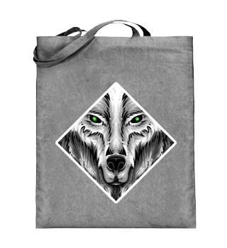 ☛ SCHUTZGEIST · WOLF · FORM #1S