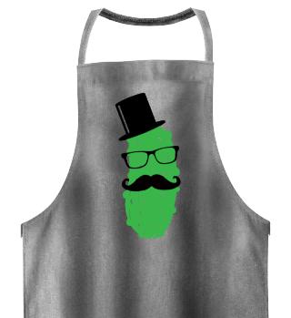 Mr. Gemüsegriller