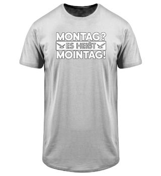 Monday Mointag Moin gift