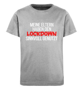 Meine Eltern haben den Lockdown genutzt