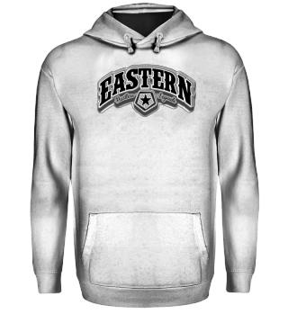 Herren Hoodie Sweatshirt Eastern Ramirez