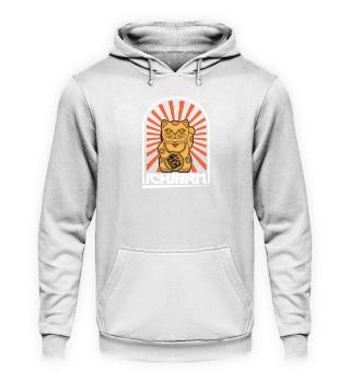 Asiatische Katze