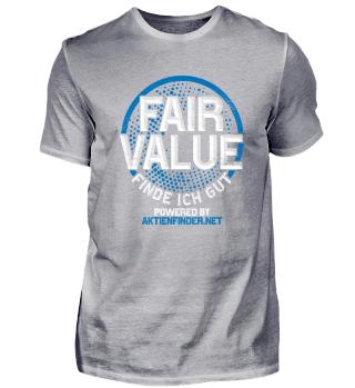 Fair Value by Aktienfinder.Net