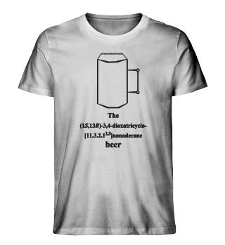 beer - IUPAC - b - II - organic