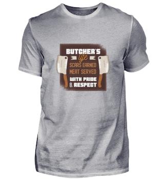 Butcher Quote