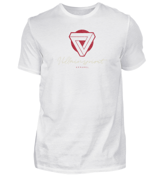 villainspirit TRIANGLE RED – Geschenk