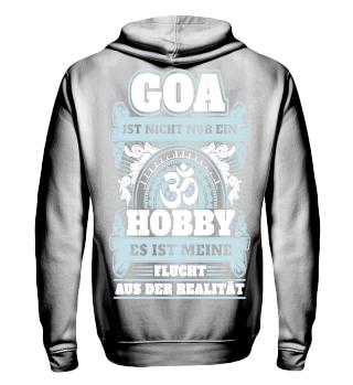 GOA ist nicht nur ein Hobby