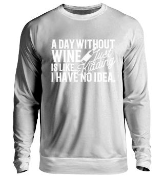 Funny Wine Shirt for Women