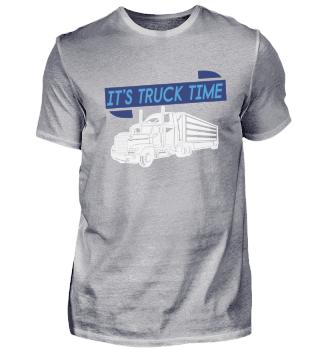 Truck - Trucks - Time