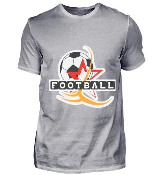 GIFT- FOOTBALL STAR