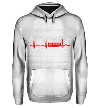 GIFT - ECG HEARTLINE BUS & PASSENGER