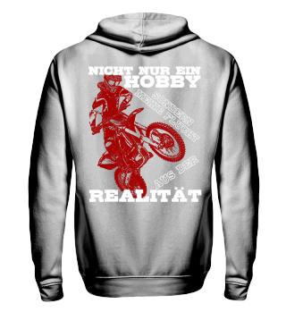 Motocross - Flucht Realität