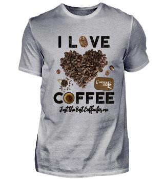 ☛ I L♥VE COFFEE #4.27