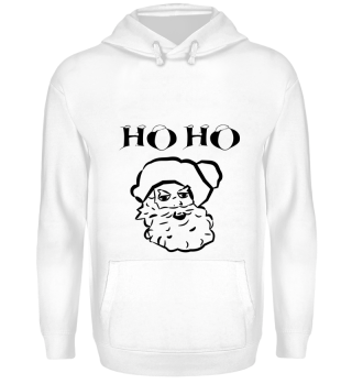Ho Ho! Weihnachten! Geschenk!