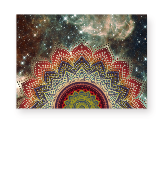 ★ Folklore Galaxy Power ♥ Mandala ♥ Ib