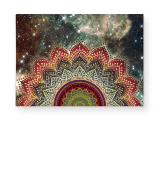 ★ Folklore Galaxy Power ♥ Mandala ♥ Ib