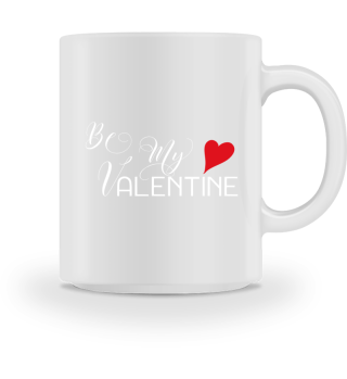 ♥ BE MY VALENTINE #4T