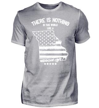 USA: Nothing Like A Missouri Girl