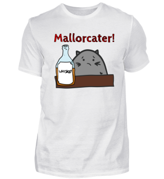 Mallorca lustiges Shirt