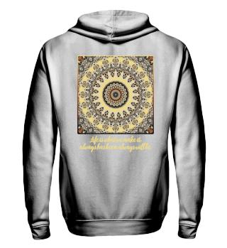 ♥ Mandala - Wisdom Life is make 2