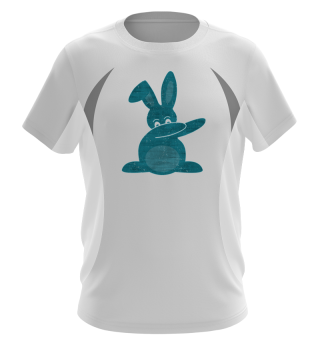 ★ Funny Hip Hop Dabbing Easter Bunny 3