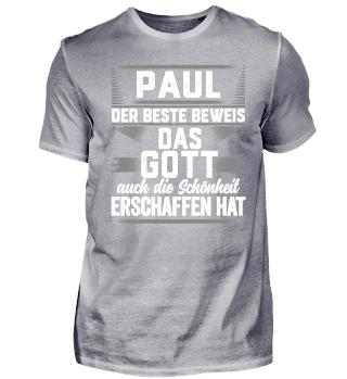 PAUL - die Schönheit