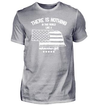 USA: Nothing Like A Nebraska Girl