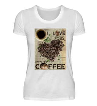 ☛ I LOVE COFFEE #1.23.2