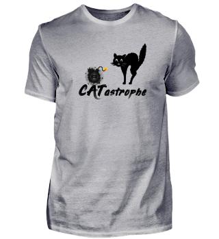 CATastrophe Katastrophe Katze
