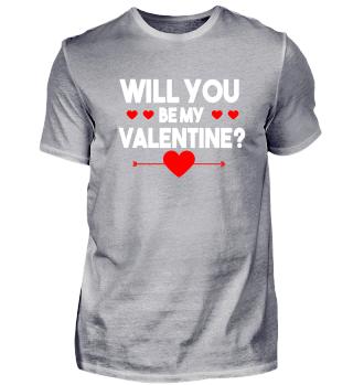 Valentinstag Geschenk - Shirt - Liebe